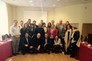 SCIENT: un'alleanza europea università-impresa