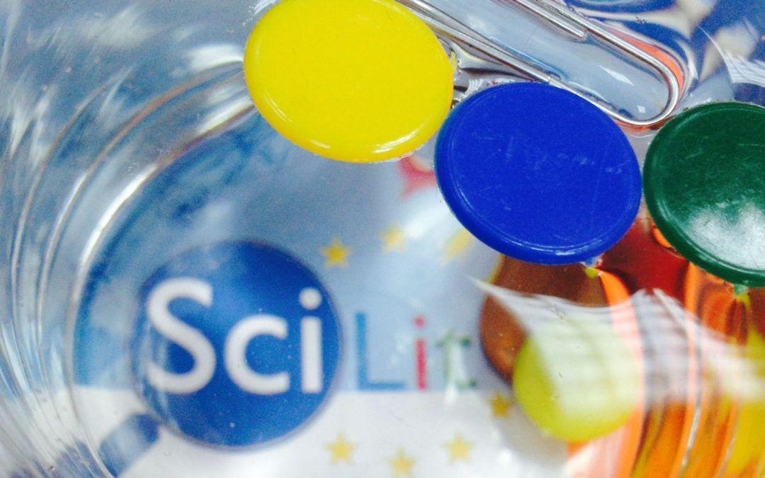 SciLit: migliorare l'alfabetizzazione scientifica a scuola