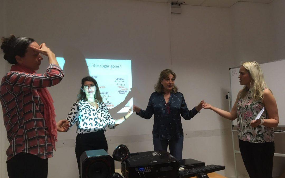 SciLit: cooperazione e nuove pratiche nell'insegnamento scientifico