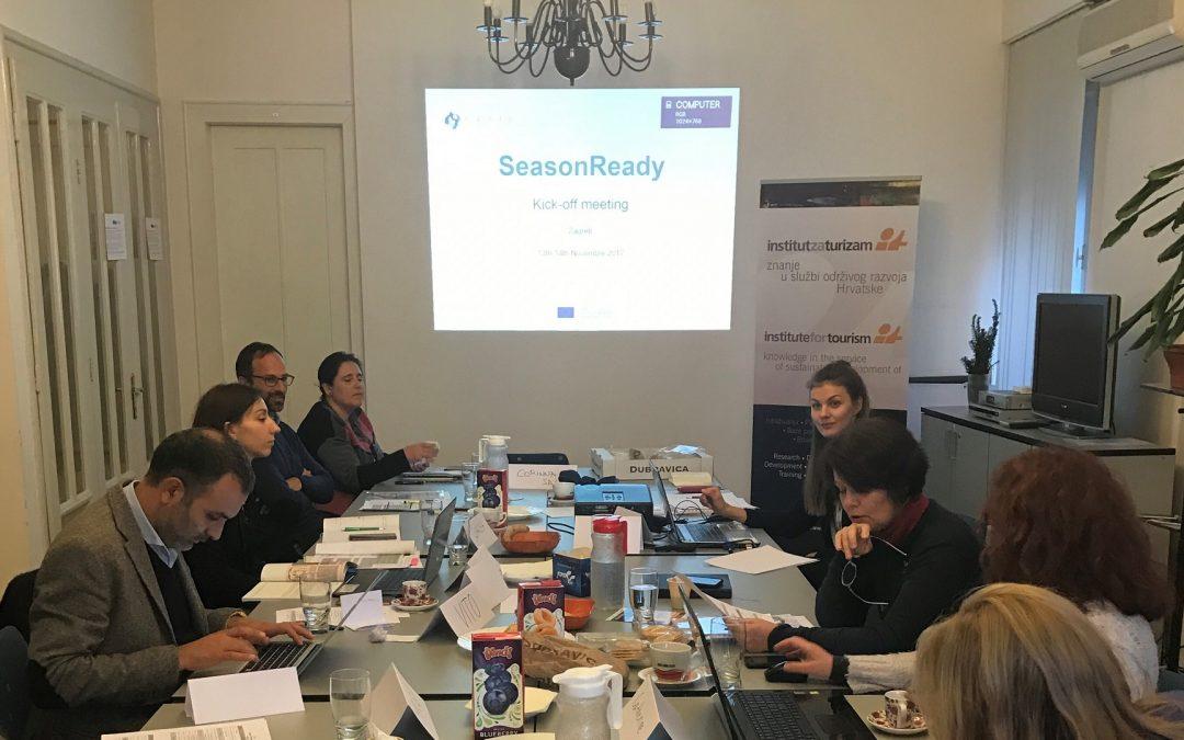 SeasonReady: apprendimento basato sul lavoro per operatori turistici stagionali