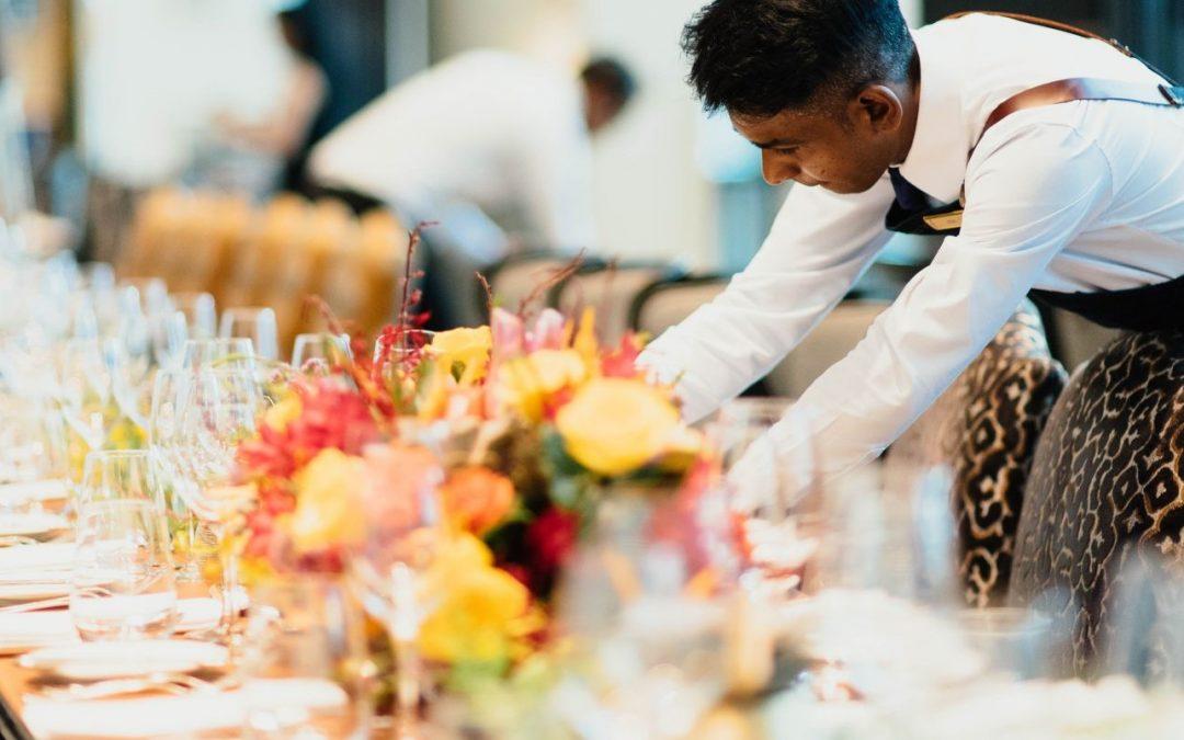 SeasonReady: Percorsi di formazione per il personale stagionale nel settore del turismo e dell'ospitalità alberghiera