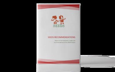 SEEDS – Raccomandazioni