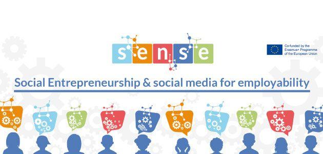 SENSE: lavorando alla creazione di nuove imprese sociali