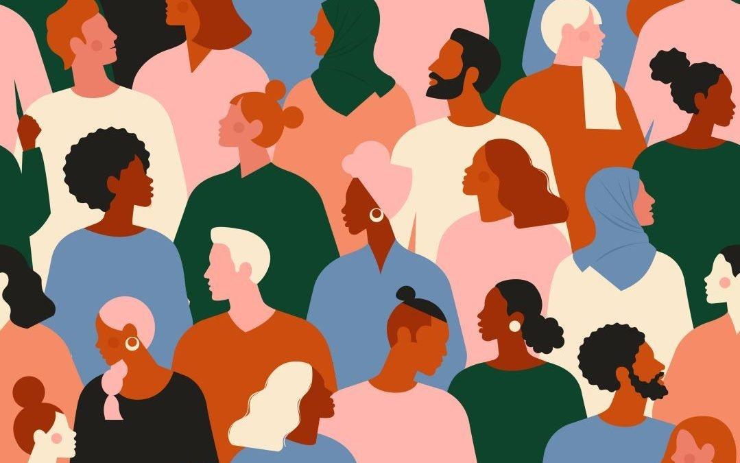 SENSE: La diversità come principio fondamentale dell'identità