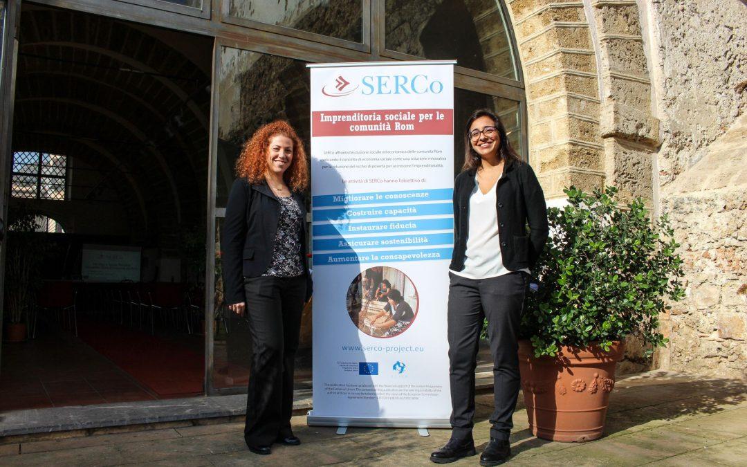 SERCo: tavola rotonda su impresa sociale e integrazione Rom