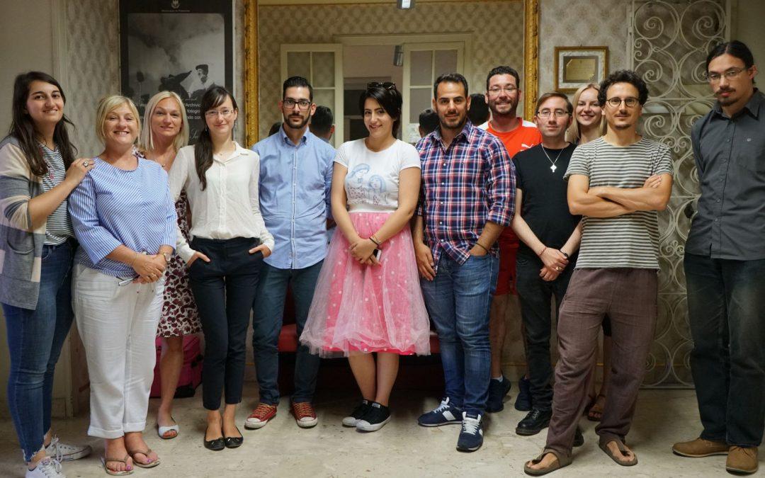 """SHANARANI: """"Formare i Formatori"""" per combattere gli stereotipi di genere"""