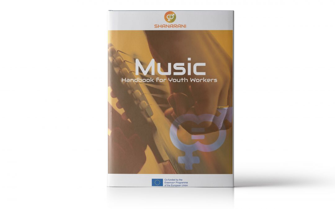 "SHANARANI: Handbook for Youth Workers ""Music"""