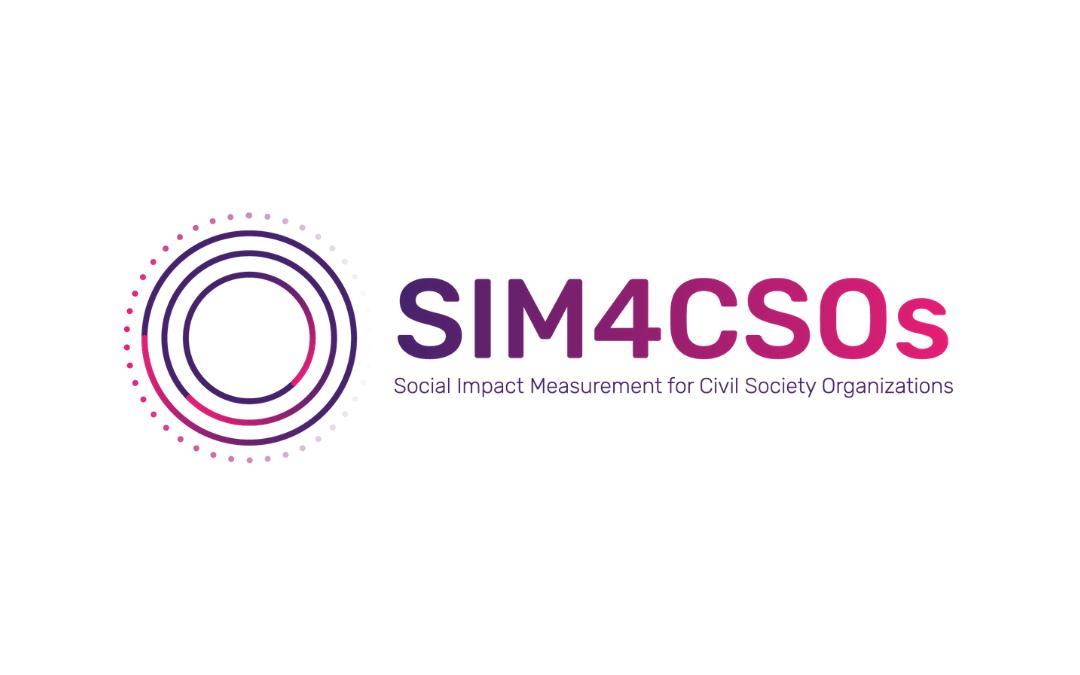SIM4CSOs – Social Impact Measurement for Civil Society Organizations