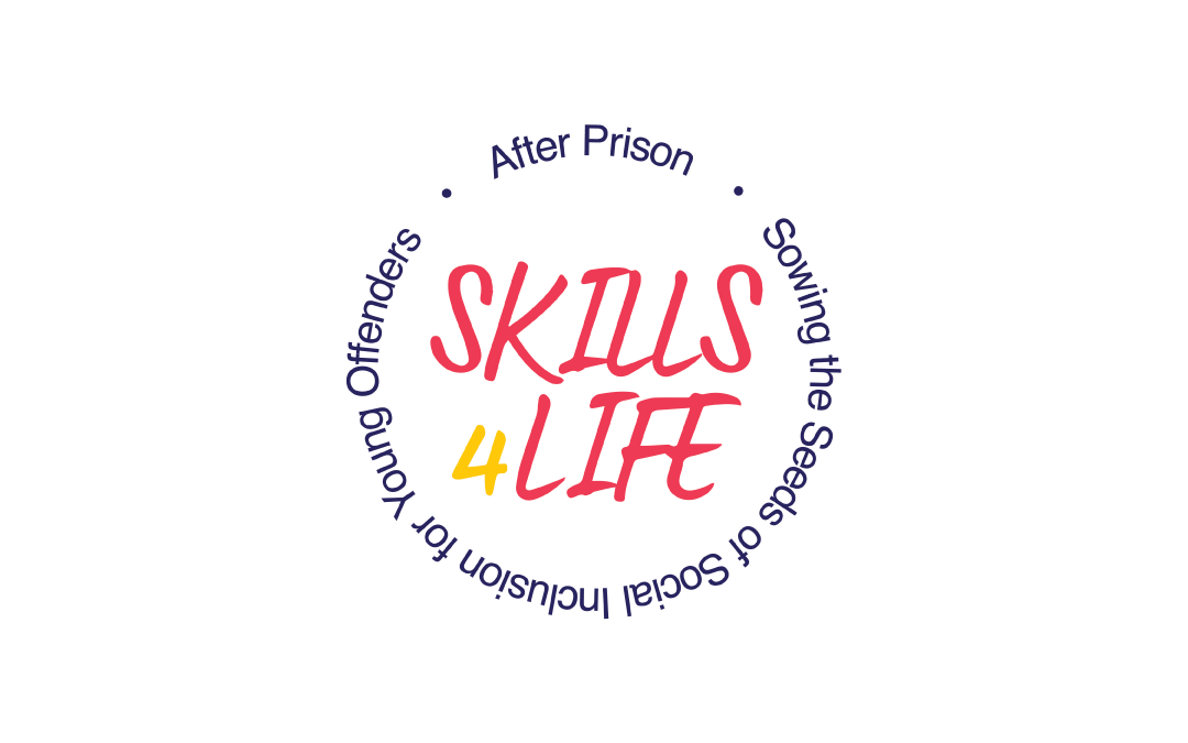 Skills4Life – Life Skills 4 Life After Prison: Sowing the Seeds of Social Inclusion for Young Offenders