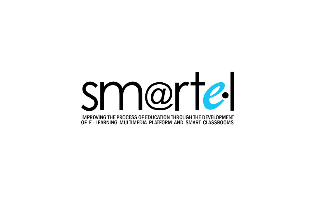 SMARTEL – Improving the process of education through the development of e-learning multimedia platform and smart classrooms