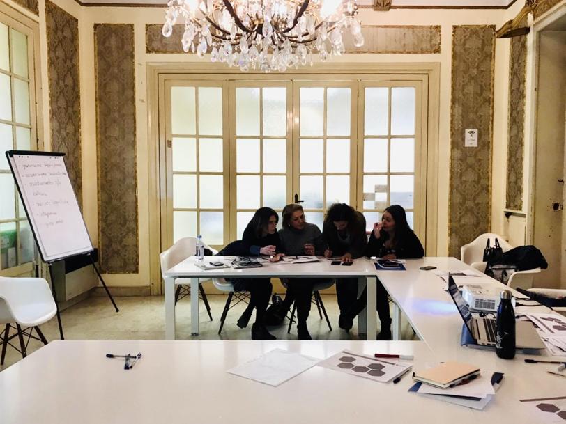 Comune, scuole e terzo settore uniti per creare un Social Lab a Palermo