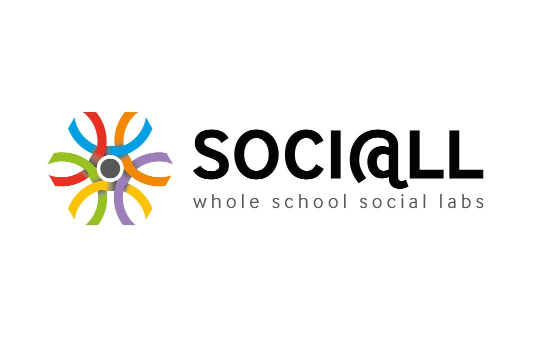 SOCI@LL – Whole school social labs: Innovative and participatory approaches for citizenship education and social inclusion