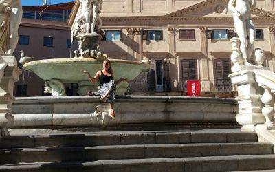La vita è una meravigliosa sfida: Sonia racconta la sua crescita personale in Sicilia