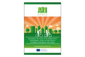 SPAcE: Misurare il valore economico degli ambienti urbani attivi