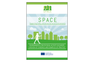 SPAcE: Review of evidence and examples of practice Report