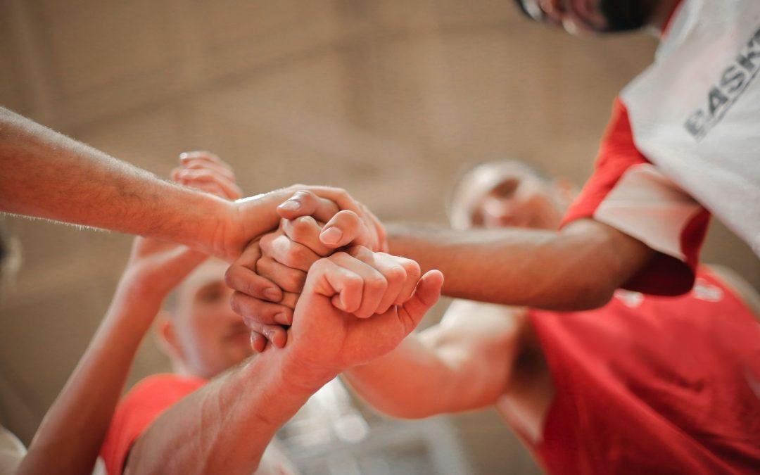 Sport e peer-coaching: scopri come produrre cambiamento positivo!