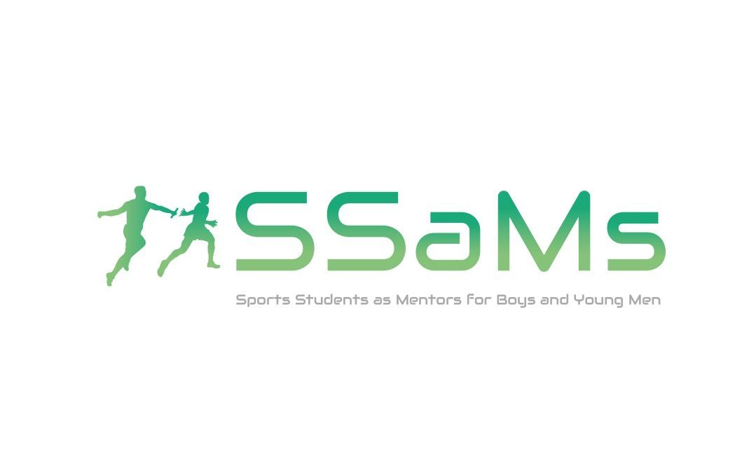 SSaMs – Training Sports Students as Mentors to Improve the Educational Attainment of Boys and Young Men