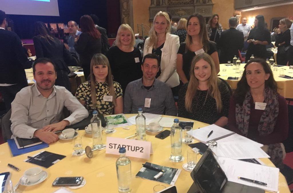 StartUp2: Sostenere la piccola e media imprenditoria con Erasmus per Giovani Imprenditori