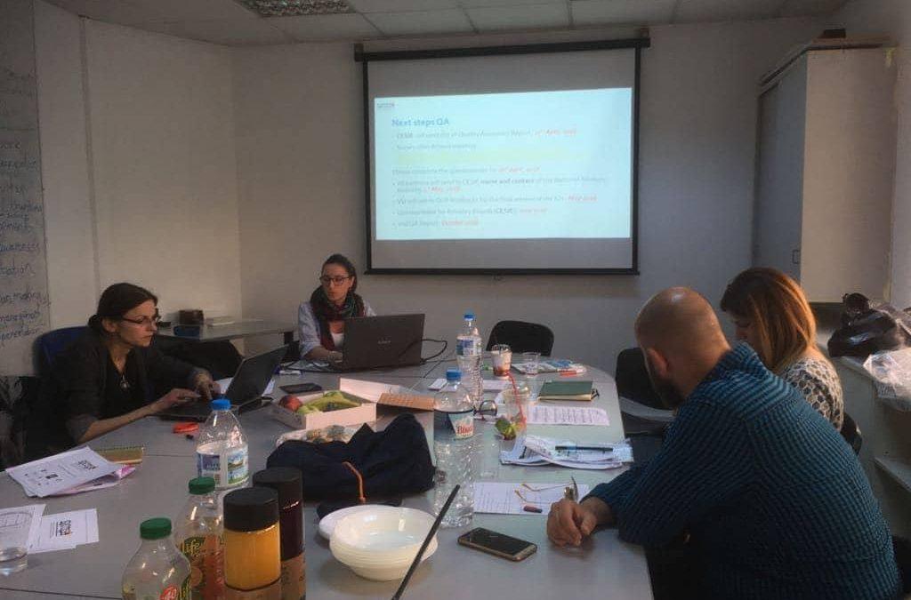 SUCCESS: strumenti innovativi di orientamento e psicologia positiva