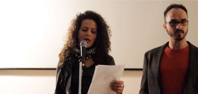 From Palestine to Italy – My participation in the intercultural event in Palermo