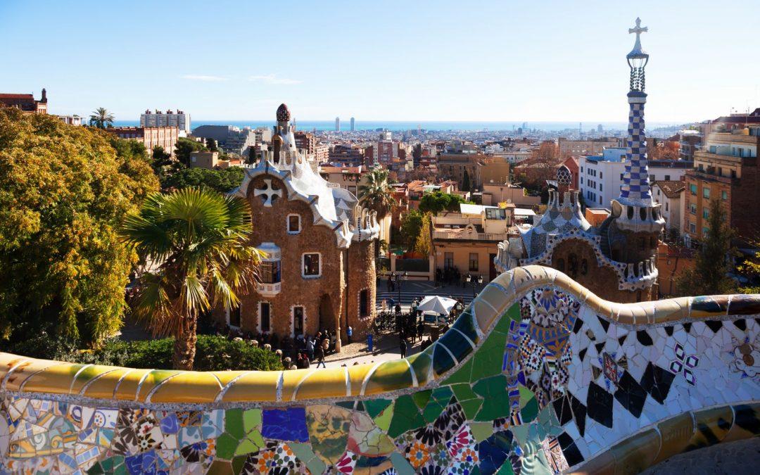 Nuove competenze nel settore sociale con lo SVE a Barcellona