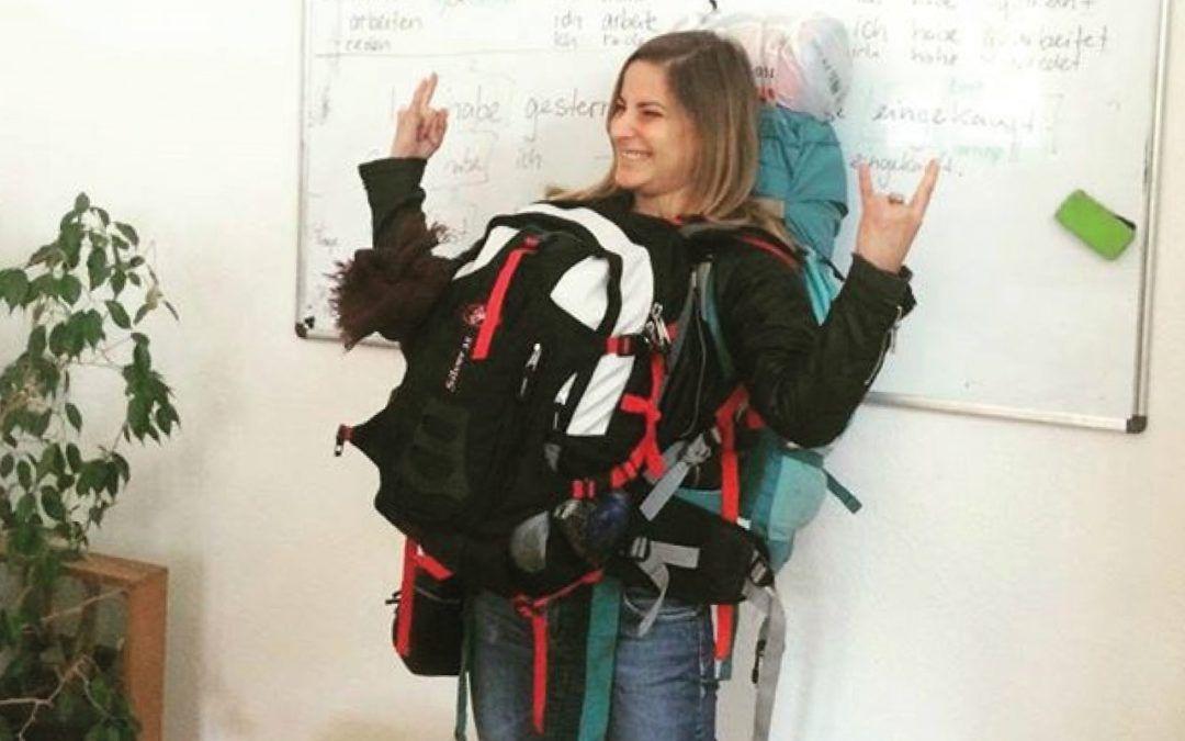 SVE MORE: storie di giovani italiani in giro per l'Europa!