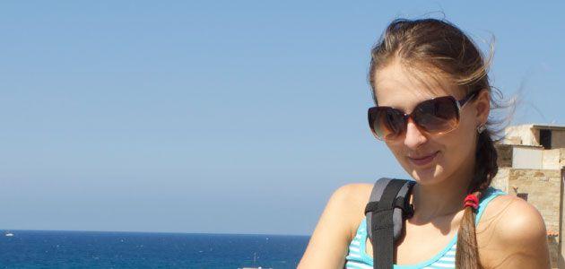 Youth Mode: 275 beautiful days of my Italian life