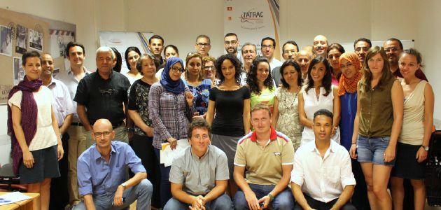 TATRAC, condivisione di conoscenze fra associazioni siciliane e tunisine