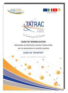 TATRAC: Guide de Transfert