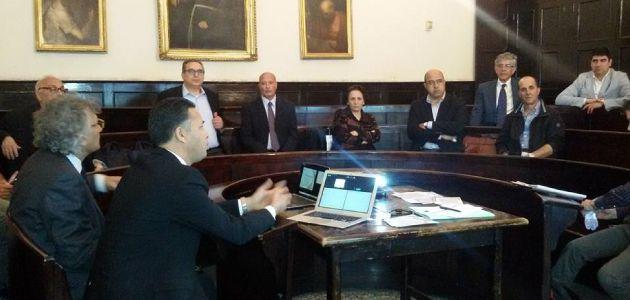 TATRAC: un ponte per l'innovazione tra l'Italia e la Tunisia