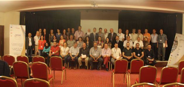 TATRAC, seminario conclusivo e condivisione delle esperienze delle associazioni