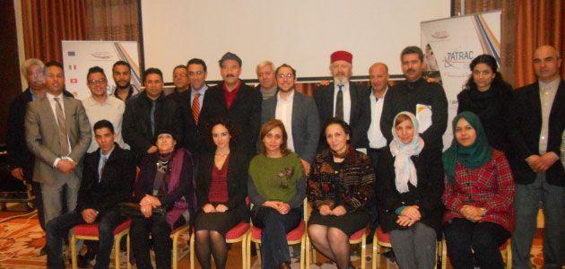 TATRAC: la scienza per la società – Seminari di sensibilizzazione a Tunisi