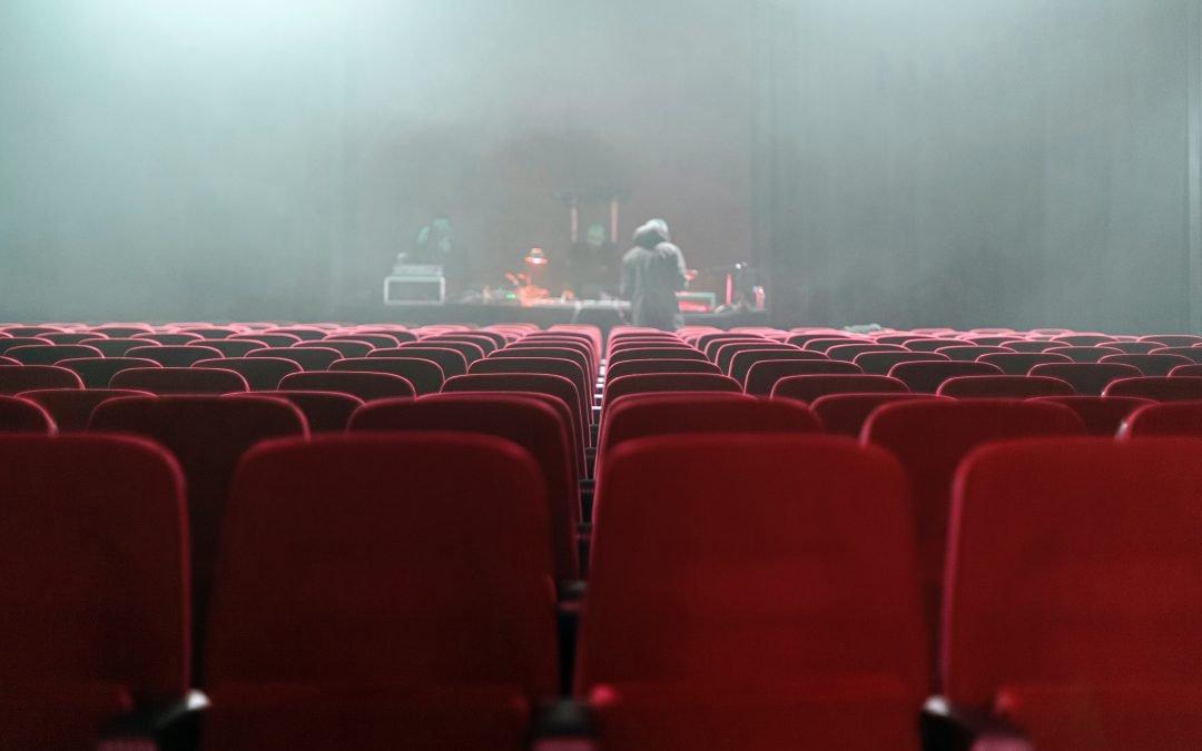 Laboratori di Teatro-Forum su sostenibilità ambientale e integrazione con GreenInterculturality