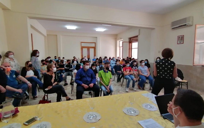 Il teatro come strumento per l'inclusione e la prevenzione all'ASP: l'evento finale DREAMS