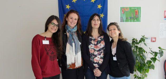 TEDDIP'Europe: Educatori in mobilità