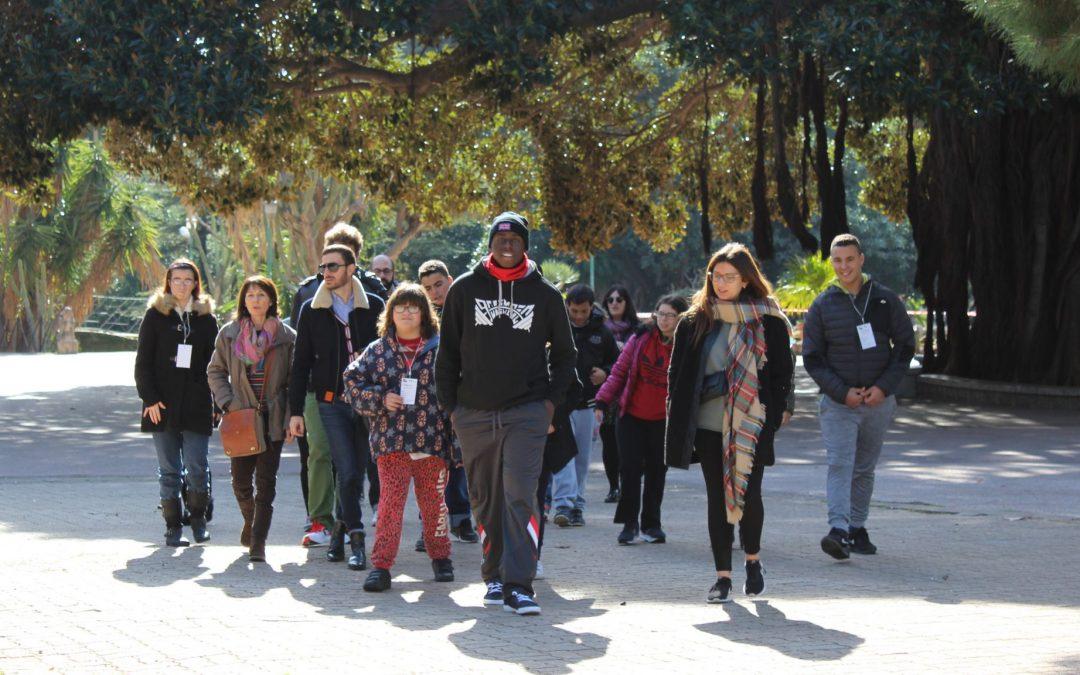 TEDDIP'Europe: la mobilità che incoraggia l'integrazione