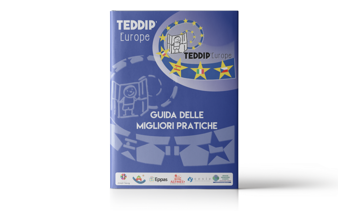 TEDDIP'Europe: Best practice guide