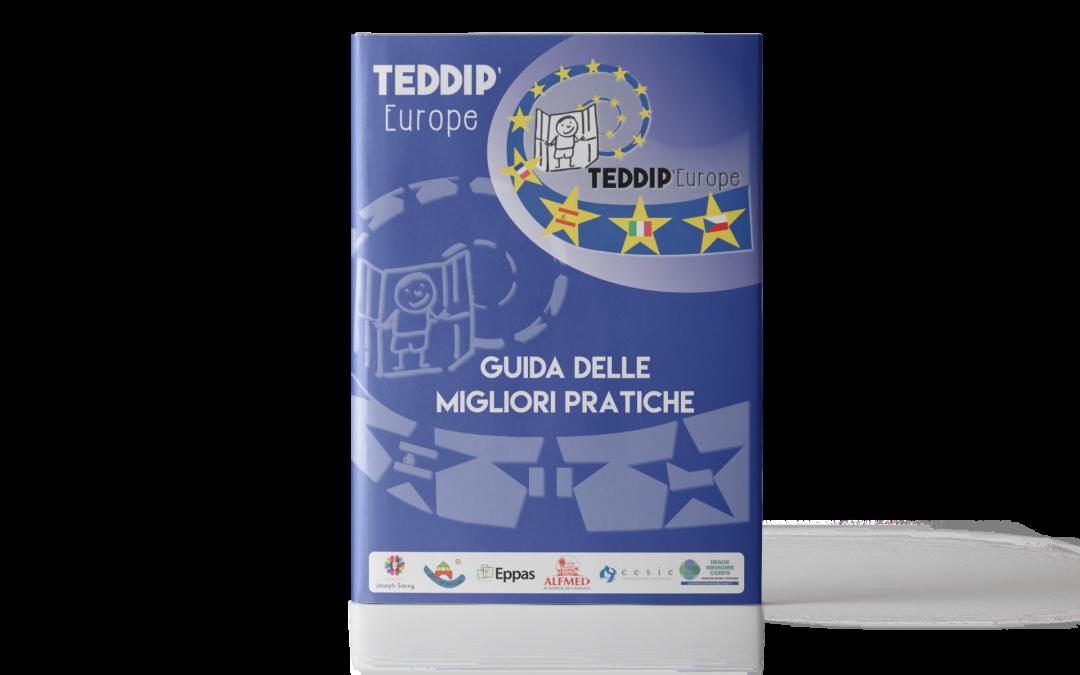 TEDDIP'Europe: Guida delle Migliori Pratiche