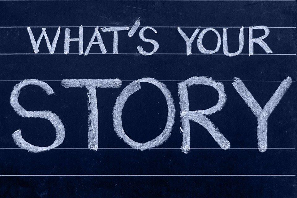 Tell your story – Condividi le tue storie di vita durante il corso di formazione a Palermo!