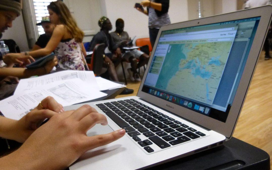 Tell your story: condividi la tua storia di vita e crea la tua Story map digitale!