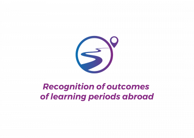 Expert Network on Recognition of outcomes of learning periods abroad in general secondary education
