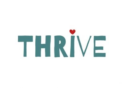 THRIVE – Training Hope, Wellbeing, and Resilience in Vulnerable Early school leavers