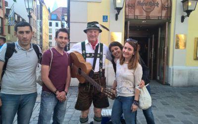 La mia esperienza sul Servizio Volontario Europeo a Berlino