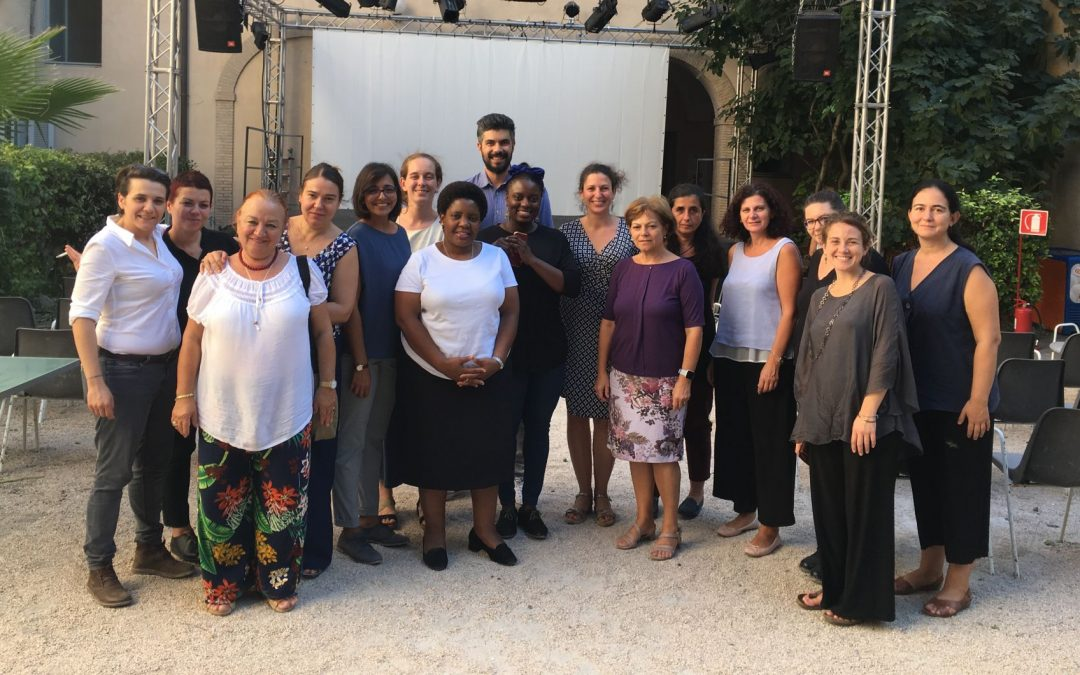 Tolerant vi invita agli eventi in programma per la Giornata Europea contro la Tratta di Esseri Umani