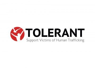 TOLERANT – TransnatiOnal network for Employment integration of women vicTims of trafficking
