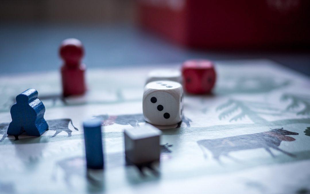 Trivial Pursuit, Dixit…solo giochi? Sfoglia il catalogo di GEM!