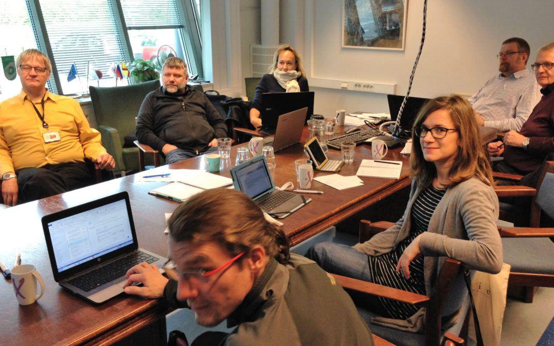 TTRAIN: formazione attiva sul posto di lavoro per aziende turistiche
