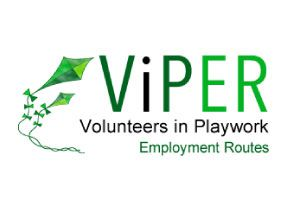 VIPER – Volunteers in Playwork – Employment Routes
