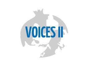 VOICES II From around the World