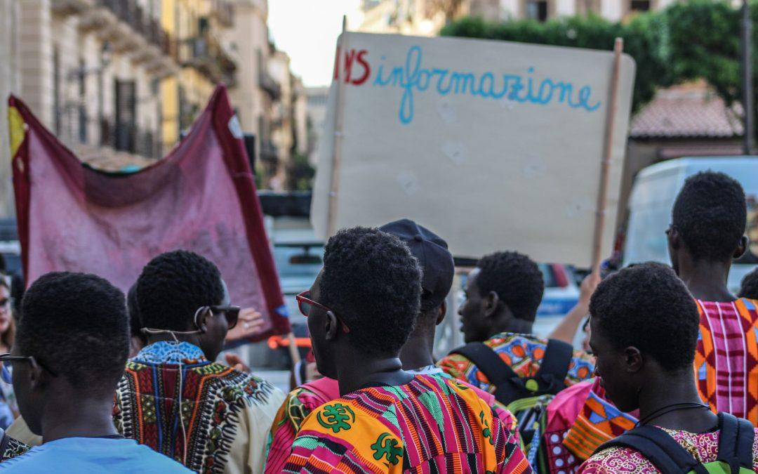VOICES Festival: Arte, danza e teatro per celebrare i diritti umani